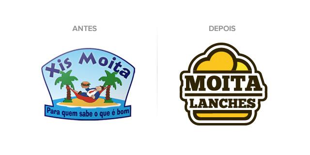 Moita Lanches Case Marketing Agencia