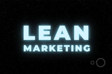 Lean Marketing: o novo método da agência Feito