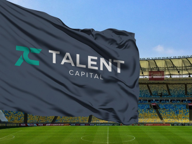 Talent Design Marca Flag Marketing