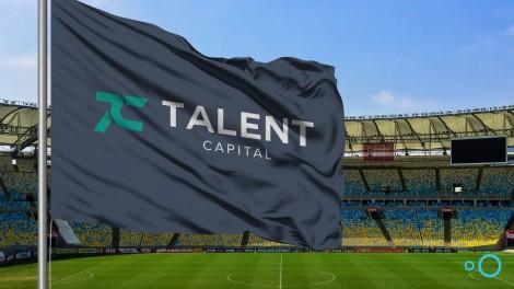 Talent Design Marca Flag Marketing